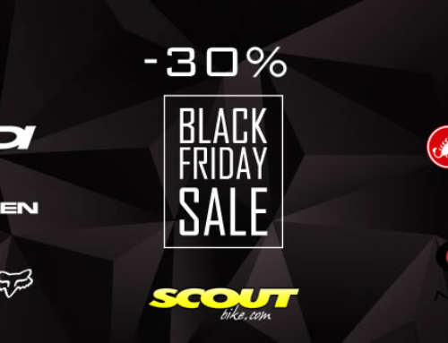 BLACK FRIDAY SCOUT