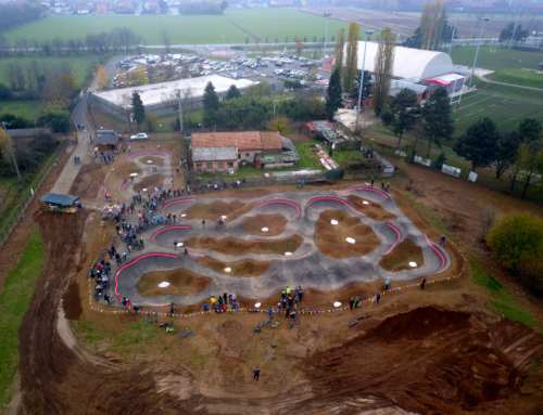 Pumptrack Lainate  Foto Gallery
