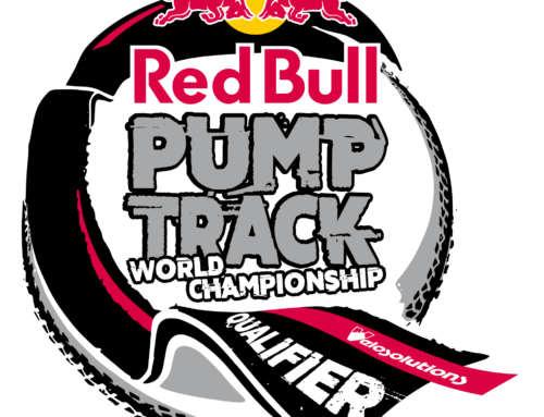 Campionato del Mondo REDBULL PUMP TRACK ! Iscrizioni aperte sul sito redbullpumptrackworldchampionship.com